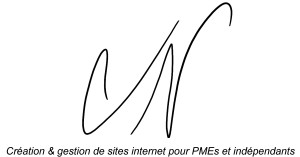 Logo - creation et gestion de site internet pour pmes et independants