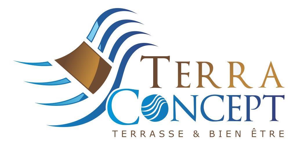Réalisation du site internet – Terra Concept