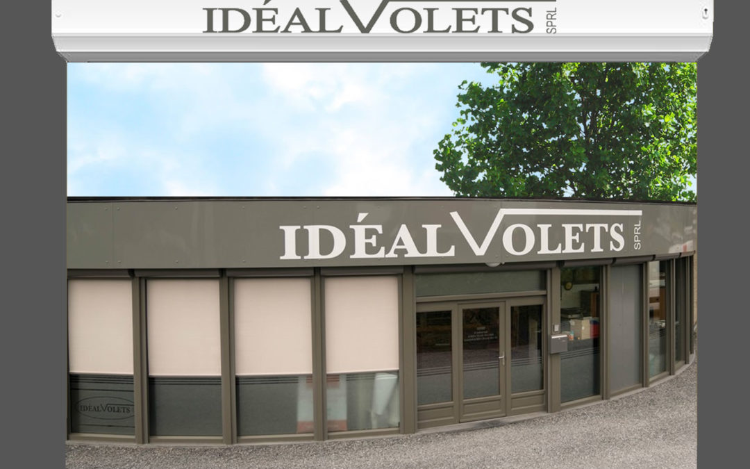 Idéal Volets