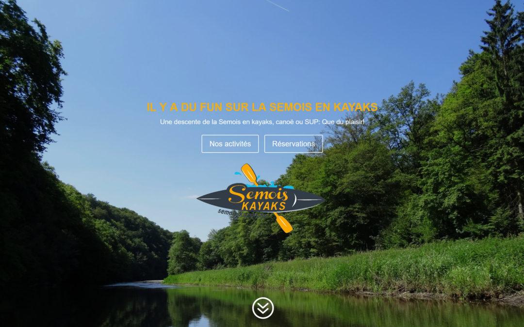 Semois-Kayaks